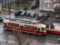 Санкт-Петербург. ЛМ-68М2 №5680