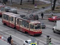 Санкт-Петербург. ЛВС-86К №5013