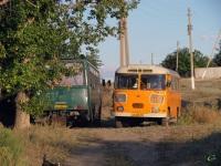 Каменск-Шахтинский. Ikarus 256.51 кв422, ПАЗ-672М кв425
