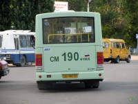 Каменск-Шахтинский. ПАЗ-320401 см190
