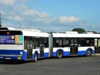 Рига. Solaris Urbino 18 JU-5220