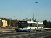 Рига. Solaris Urbino 18 JT-6153