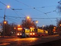 Москва. 71-619А (КТМ-19А) №2143, 71-619А (КТМ-19А) №2145