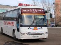 Хабаровск. Daewoo BH120F е118мн