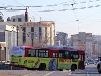 Хабаровск. Daewoo BS106 ав330