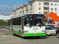 Якутск. ЛиАЗ-5256.60-01 с847кс