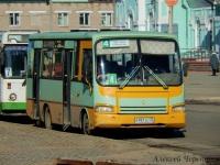 Череповец. ПАЗ-320401 в981ус