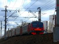 Москва. ЭД4М-0359