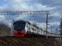Москва. ЭД4М-0458