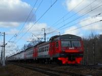 Москва. ЭД4М-0449