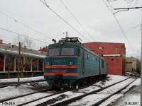 Тверь. ВЛ10-475