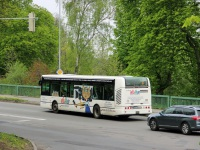 Карловы Вары. Irisbus Citelis 12M 2K0 8261