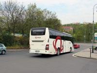 Карловы Вары. Volvo 9700H EBE 46T1