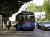 Кишинев. ЗиУ-682В00 №1226