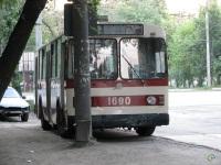 Кишинев. ЗиУ-682В00 №1690