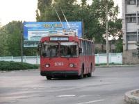Кишинев. ЗиУ-682В00 №3763