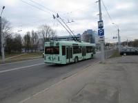 Минск. АКСМ-32102 №5345