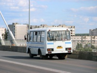 Кимры. ПАЗ-3205 ам060