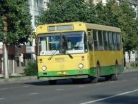 Липецк. ЛиАЗ-5256.40 аа812