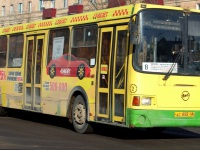 Липецк. ЛиАЗ-5256.26 ас855