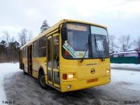 Тверь. ЛиАЗ-5256.35 ак652