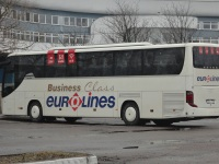 Минск. Setra S416GT-HD GEA 163