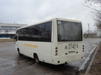 Минск. МАЗ-256.170 AB2742-5