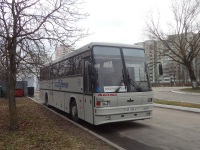 Минск. МАЗ-152.062 AB1338-4