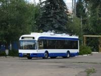 Минск. Троллейбус Stadler 321