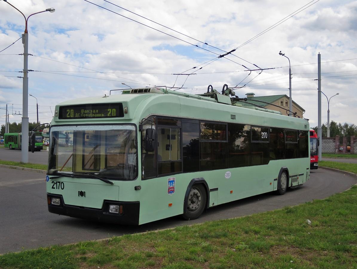 Минск. АКСМ-321 №2170
