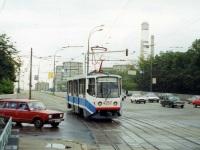 Москва. 71-608КМ (КТМ-8М) №4257