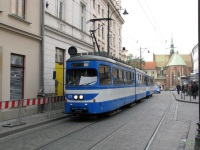 Краков. SGP E1 №117