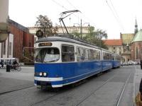 Краков. Lohner E1 №156
