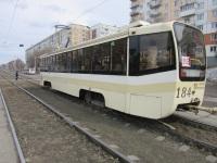 Новокузнецк. 71-619К (КТМ-19К) №184