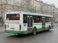 Новокузнецк. ЛиАЗ-5256.36 ар587