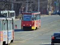 Череповец. 71-605 (КТМ-5) №82