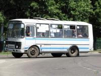 Краснодар. ПАЗ-32054 у557хт