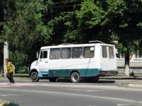 Краснодар. КАвЗ-3244 т767се