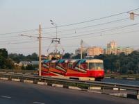 Курск. Tatra T3SUCS №7239
