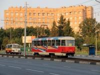 Курск. Tatra T3SUCS №7108
