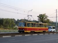 Курск. Tatra T6B5 (Tatra T3M) №013