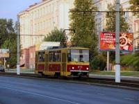 Курск. Tatra T6B5 (Tatra T3M) №073