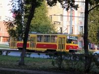 Курск. Tatra T6B5 (Tatra T3M) №020