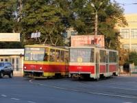 Курск. Tatra T6B5 (Tatra T3M) №010, Tatra T6B5 (Tatra T3M) №054