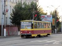 Курск. Tatra T6B5 (Tatra T3M) №075