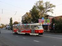 Курск. Tatra T3SUCS №7130