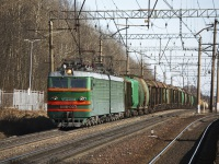 Санкт-Петербург. ВЛ15-027
