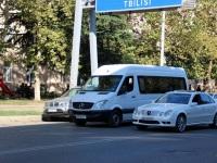 Кутаиси. Mercedes-Benz Sprinter NN-285-KK