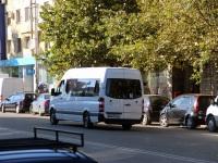 Кутаиси. Mercedes Sprinter NN-285-KK