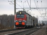Санкт-Петербург. 3ЭС4К-003